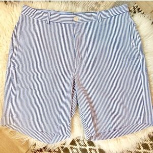 Brooks Brothers | Seersucker Shorts